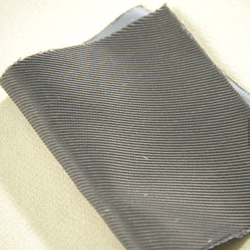 ISO Quality Control Glass Fiber Woven 0.2 Micron Filter Membrane Cloth