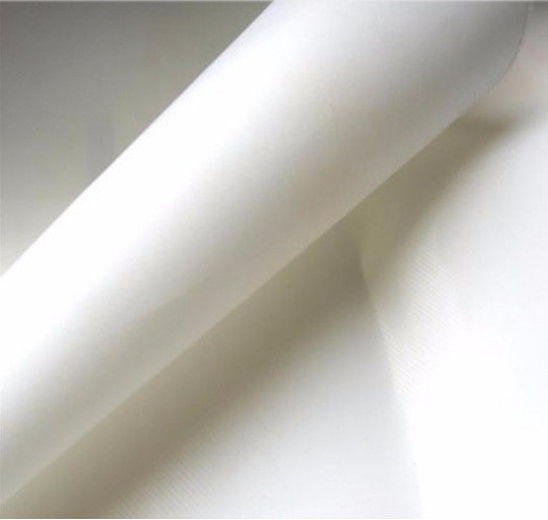 Filament Polypropylene Filter Fabric With High Acid Alkali Resistance