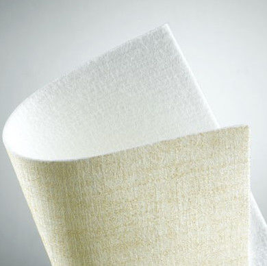 Nomex Needle Felt Filter Cloth Non Woven Fabric High Thermostable Performance
